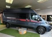 Pilote V600G Premium SOLD, 2 Berth, (2021)  Motorhomes for sale