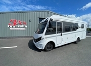 Laika Kosmo 909L E Emblema Automatic, 4 Berth, (2021)  Motorhomes for sale