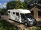 LMC LIBERTY Diesel, (2009) Used Campervans for sale in North West for sale in United Kingdom
