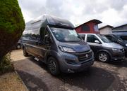 Dreamer Select Campervan XL LTD, (2021) New Motorhomes for sale