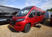 Swift Select 184, (2021) New Motorhomes for sale