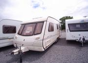Abbey Spectrum 520, (2000)  Touring Caravans for sale