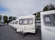 Swift Challenger Sport 514, (2013)  Touring Caravans for sale