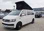 VW (Volkswagen) VW Transporter Trendline 102 ps Pop top Conversion, (2017)  Campervans for sale in South West for sale in United Kingdom