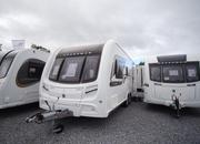 Coachman Laser 620, (2015)  Touring Caravans for sale