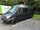 Mercedes SPRINTER 316 7G Automatic Long Wheel Base High Roof Diesel, (2016) Used Campervans for sale in Thames Valley for sale in United Kingdom