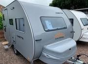 Caretta CALYPSO, 4 Berth, (2021)  Touring Caravans for sale