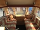 Compass Rallye 500/4, 4 Berth, (2001)  Touring Caravans for sale for sale