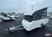 Easy Caravanning TakeOff Sport, 2 Berth, (2021)  Touring Caravans for sale