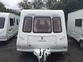 Compass Rallye 524, 4 Berth, (2003)  Touring Caravans for sale