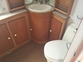Compass Rallye 524, 4 Berth, (2003)  Touring Caravans for sale for sale in United Kingdom