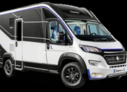 Chausson X550 Exclusive Line, 4 Berth, (2022) New Motorhomes for sale