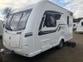 Coachman Wanderer Lux 13/2 2014, 2 Berth, (2014)  Touring Caravans for sale