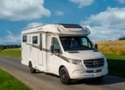 Carthago C-Tourer T 148 LE H Low-Profile Motorhome N101694 In Stock, 4 Berth, (2021) New Motorhomes for sale