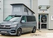 VW (Volkswagen) T30, 4, (2021)  For Hire