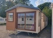Swift Moselle (SN 2757) 12ft, (2015)  Static Caravans for sale