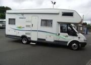 Chausson Welcome 27, 6 Berth, (2004)  Motorhomes for sale