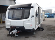 Coachman Laser 850 Xcel (2021) – 1 Remaining On Site *White Sided Not Silver*, 4 Berth, (2021)  Touring Caravans for sale