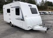Caravelair -ANTARES-420, 4 Berth, (2017)  Touring Caravans for sale