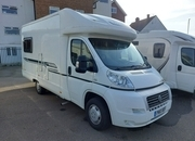 Bessacarr E460, 2 Berth, (2006) Used Motorhomes for sale