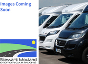 Rimor Superbrig 677TC 2004 (Being prepared for forecourt) L/H, 6 Berth, (2006) Used Motorhomes for sale