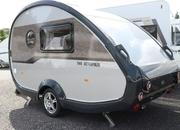 Tab 320 Metropolis, (2020)  Touring Caravans for sale