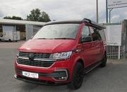 VW (Volkswagen) Camper Camper King St Tropez Dakar, 4 Berth, (2021)  Motorhomes for sale