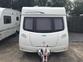 Lunar Quasar 556, 6 Berth, (2011)  Touring Caravans for sale