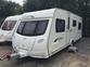 Lunar Quasar 556, 6 Berth, (2011)  Touring Caravans for sale for sale