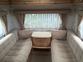 Lunar Quasar 556, 6 Berth, (2011)  Touring Caravans for sale for sale in United Kingdom