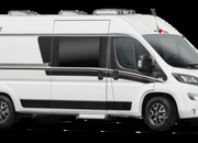 Malibu 640 LE GT Van N101680 - Due May, (2021) New Motorhomes for sale