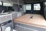 VW (Volkswagen) VW Transporter 102 ps Trendline Pop top Campervan Camper, (2017)  Campervans for sale in South West