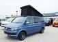 VW (Volkswagen) VW Transporter 102 ps Trendline Pop top Campervan Camper, (2017)  Campervans for sale in South West for sale in United Kingdom