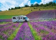 Burstner Lyseo TD 680 G Harmony Line Fiat Ducato Low-Profile Motorhome N101824 Due March, (2021) New Motorhomes for sale