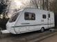 Abbey Freestyle 520 L 2004, 4 Berth, (2004)  Touring Caravans for sale