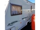 AVONDALE ARGENTE 480-2, 2 Berth, (2005) Used Touring Caravans for sale for sale