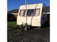 AVONDALE ARGENTE 480-2, 2 Berth, (2005) Used Touring Caravans for sale