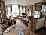Europa Mulberry, 6 Berth, (2018)  Static Caravans for sale