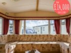 Cosalt Resort, 6 Berth, (2006)  Static Caravans for sale