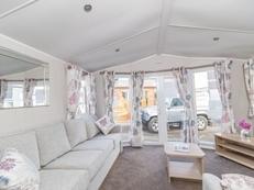 Willerby Brockenhurst, 8 Berth, (2018)  Static Caravans for sale