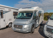 Chausson Fiat Welcome 85, 3 Berth, (2009) Used Motorhomes for sale
