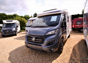 Hymer Car Exsis T474, (2021) New Motorhomes for sale