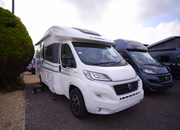 Adria Matrix Axess 600 DT, (2021) New Motorhomes for sale