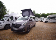 Sussex Campers Paradise, (2016) Used Motorhomes for sale
