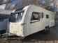 Coachman Vision Xtra 630 2018, 5 Berth, (2018)  Touring Caravans for sale