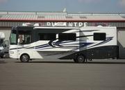 Holiday Rambler Arista 310 american motorhome rv, 6 Berth, (2008)  Motorhomes for sale