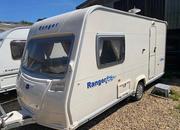 Bailey Ranger Ultra light Motor mover included, 6 Berth, (2007)  Touring Caravans for sale