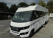 Auto-Trail -GRANDE-FRONTIER-88, 4 Berth, (2021) Used Motorhomes for sale