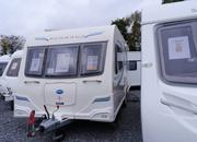 Bailey PEGASUS II GENOA, (2011)  Touring Caravans for sale