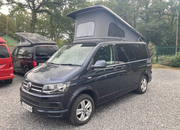 VW (Volkswagen) Eco Wagon Conversion, (2017) Used Motorhomes for sale